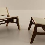 Freud_Lounge Chair