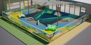 Children Play Ground_02